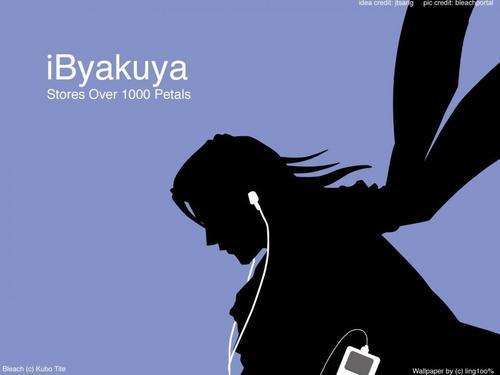 iByakuya