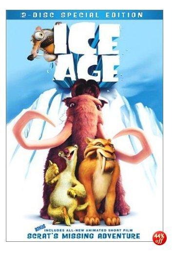 ice age #1