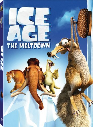 ice age #2 - ice-age-2-the-meltdown Photo