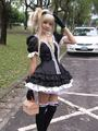 lolita - lolita-fashion photo