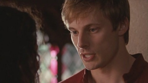 queen of hearts - arthur-pendragon Screencap