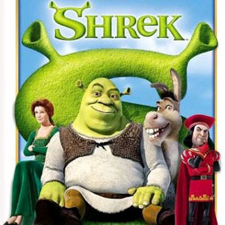 shrek 1 - shrek Photo