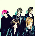 the GazettE - japanese-bands photo