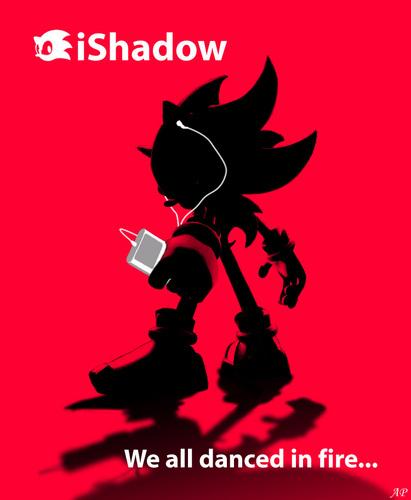 the all new ishadow!!!!yesh!