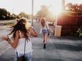 wear your bikini! It's summer! :D