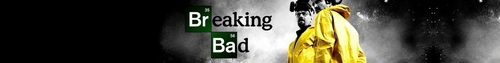 'Breaking Bad' Banner