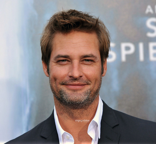 "Josh Holloway: ""Super 8"" Premiere in Hollywood, Jun 8"