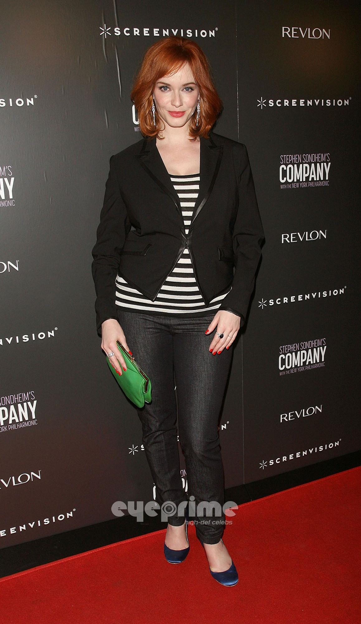'The Company' New York Premiere