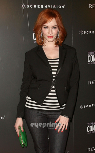'The Company' New York Premiere
