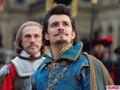 The Three Musketeers Production Stills - orlando-bloom photo