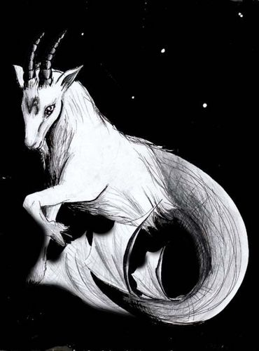Capricorn wallpaper probably with a lippizan titled  capricorn