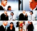 1x19- Gibbs,Abbey and Kate - ncis fan art