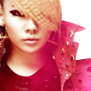 2NE1 - cl-and-minzy Icon
