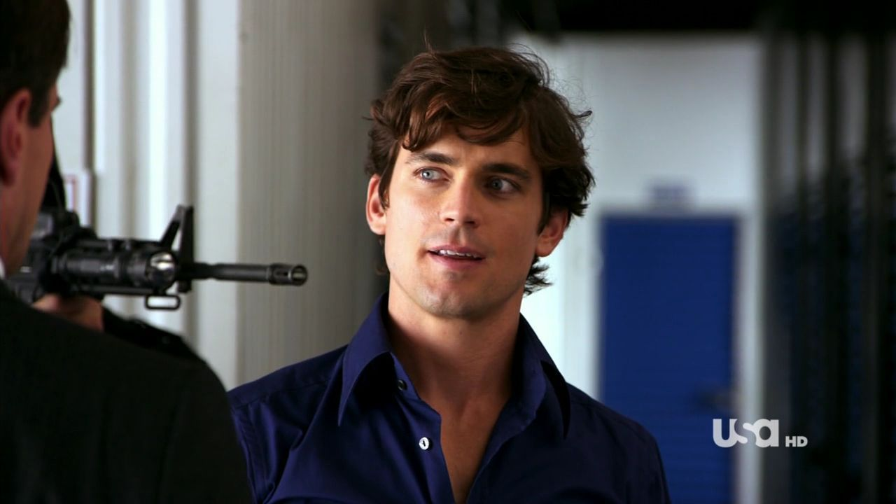 White Collar images 2x11 Forging Bonds HD wallpaper and ...