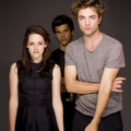 3 New outtakes of Rob, Kristen & Taylor's Empire Photoshoot (2008) - twilight-series photo