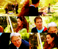 3x04- Never mess with Ziva - ncis fan art