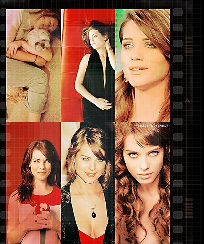 6 Pics - Lyndsy Fonseca <3