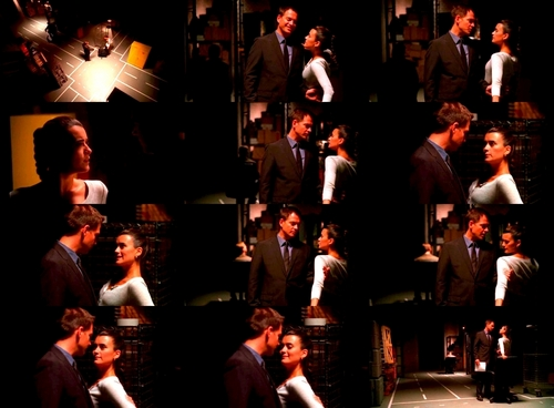 6x05- Ziva and Tony