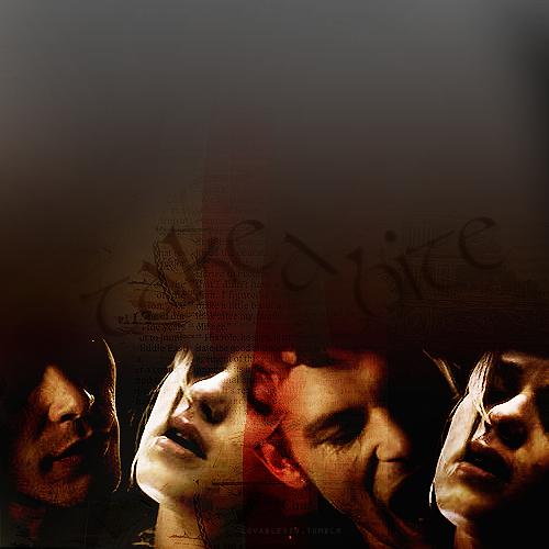 Alex and Klaus