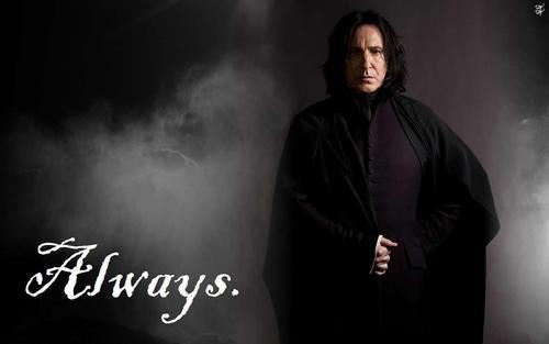 Always, Severus
