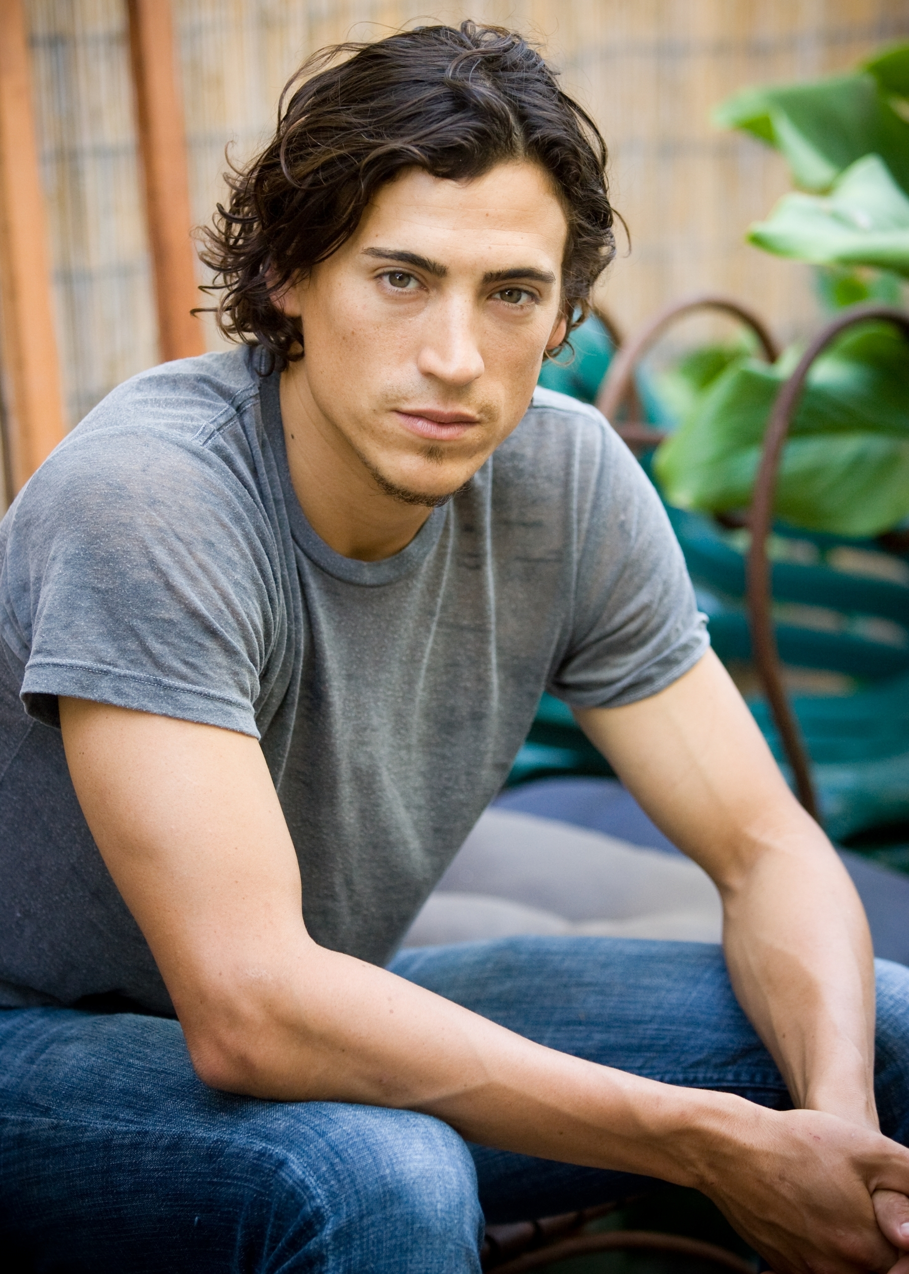andrew keegan girlfriend