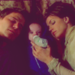 Angel, Connor, & Cordelia