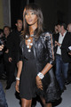 Arriving @ Swarovski Fashionation in Milan 7 06 11 - naomi-campbell-model photo