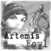 Artemis - artemis-fowl icon
