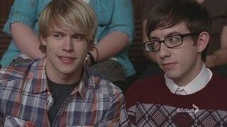 Artie and Sam