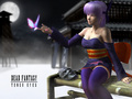 dead-or-alive - Ayane wallpaper