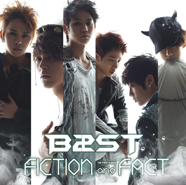 B2ST is the BEST!!!!