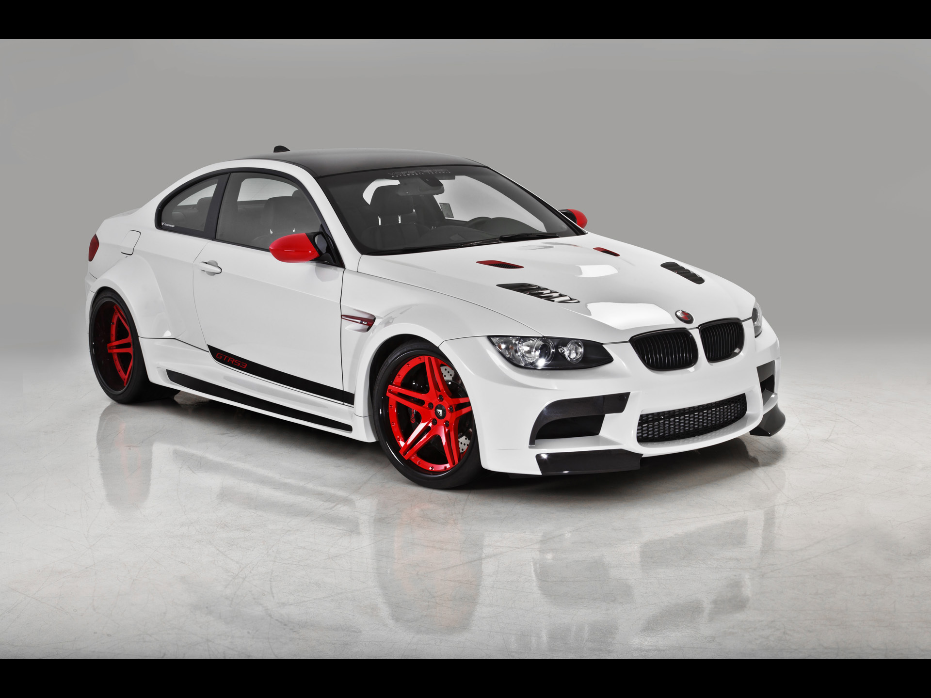 Bmw Images Bmw Gtrs 3 By Vorsteiner Wallpaper Photos 22726010