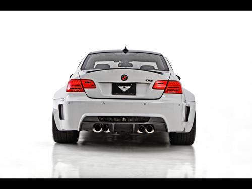 BMW GTRS 3 kwa VORSTEINER