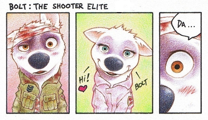 BOLT: The Shooter Elite