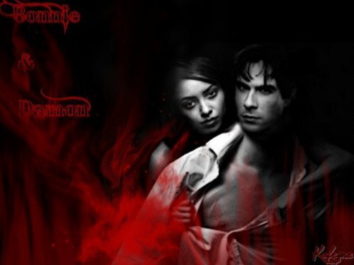 Bamon is Hot
