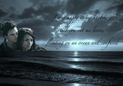 Bamon on a Silent Sea