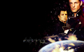 Lee Adama - battlestar-galactica wallpaper