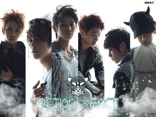 Beast Fiction and Fact - beast-b2st Photo