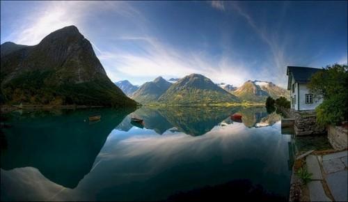 सुंदर प्रकृति