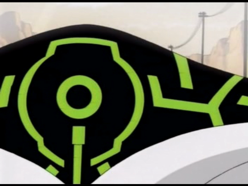 Ben 10 Collection.