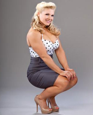 beth phoenix wallpaper probably with a leotard, tights, and attractiveness titled Beth Phoenix