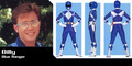 Billy  - mighty-morphin-power-rangers photo