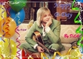 Birthday Keith - keith-harkin fan art