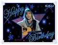 Birthday - keith-harkin fan art