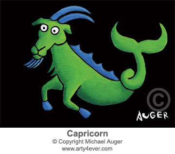 Capricorn wallpaper with anime titled Capricorn