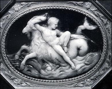 Capricorn wallpaper called Capricorn