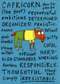 Capricorn characteristics