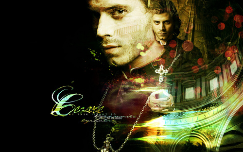 Cesare Borgia - the-borgias Wallpaper