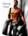 Channing Tatum - channing-tatum fan art
