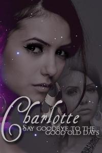 món ăn bơm xen, charlotte Petrova